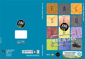 Catálogo Fal Seguridad